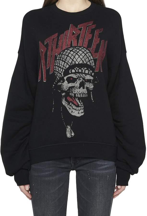 R 13 Sweatshirt