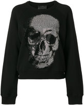 Philipp Plein Blaksy Devon sweatshirt