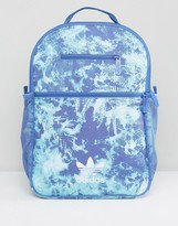 adidas Ocean Printed Backpack