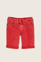 True Religion Toddler/Little Kids Geno Short