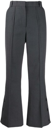 Rokh Wide-Leg Tailored Trousers
