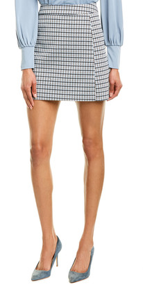 Ecru Skirt