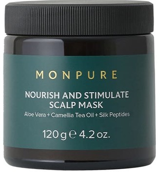 Monpure Nourish & Stimulate Scalp Mask