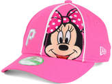 New Era Pittsburgh Pirates Face Front Minnie 9FORTY Cap