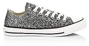 Converse Women's Galaxy Dust All-Star Glitter Chuck Taylor Sneakers