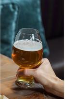 Luigi Bormioli Birrateque 26.5 oz. Wheat Craft Beer Glass (Set of 2)