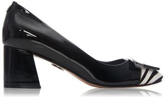 Moda In Pelle Dolar medium smart shoes