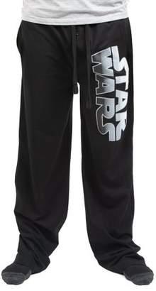 Star Wars Men's Logo Pajama Lounge Pants