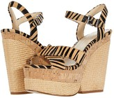 Jessica Simpson Jirie 2 (Natural) Women's Shoes