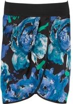 Floral Tulip Skirt