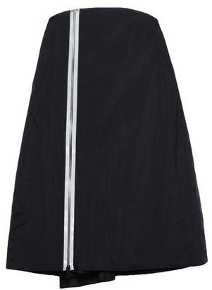 Maison Margiela 4 length skirt