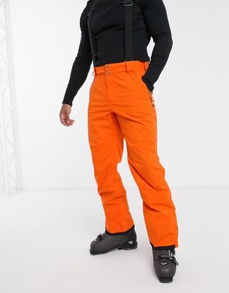 Dare 2b Ski Achieve pant in orange