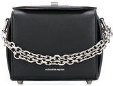 Alexander McQueen Box Bag 16 - women - Leather/metal - One Size