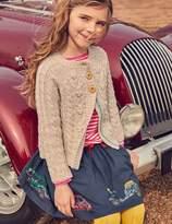 Boden Adventure Sequin Skirt
