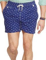 Polo Ralph Lauren Tropical Traveler Swim Short