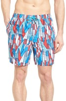 Vineyard Vines Men's Racing Yacht Chappy Swim Trunks