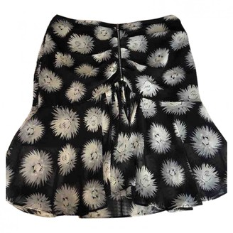 Karl Lagerfeld Paris Black Skirt for Women
