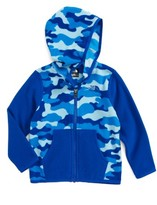 The North Face Infant Boy's 'Glacier' Zip Hoodie