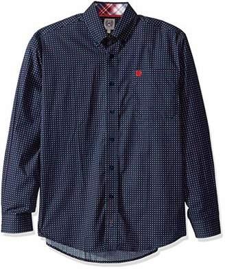 Cinch Men's Classic Fit Shirt