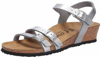 Papillio by Birkenstock Lana Womens Ankle Strap Sandals