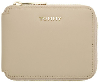 Tommy Hilfiger AW0AW08499_AEG ICONIC TOMMY Zip Around Wallet
