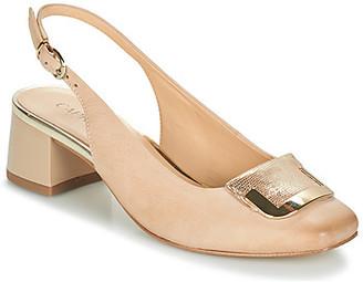 Caprice MATRY women's Sandals in Beige