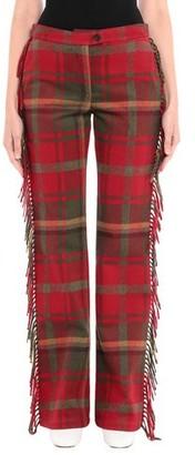 VIRGINIA BIZZI Casual trouser