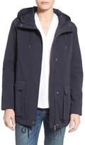 Levi's Levi&s Hooded Swing Jacket