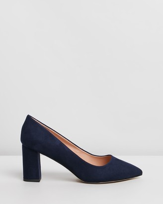 Dorothy Perkins Wide Fit Dakota Courts