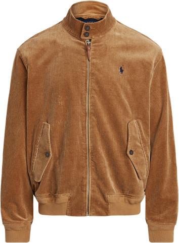 Ralph Lauren Stretch Corduroy Jacket