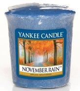 Yankee Candle November Rain