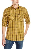 Matix Clothing Company Men's Portland Flannel Shirt