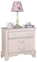 ACME Furniture Ira Kids Nightstand - White - Acme