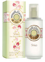 Roger & Gallet Shiso Fresh Fragrant Water Spray 100Ml