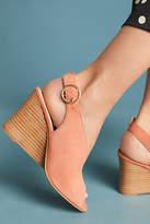 Seychelles Dazzling Wedge Sandals