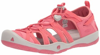 Keen Kids Moxie Closed Toe Casual Sandal