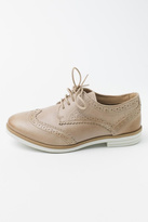 Steve Madden Leather Oxford