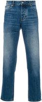 Ami Alexandre Mattiussi straight-leg jeans
