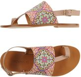 Tatoosh Toe strap sandals
