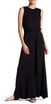 Melissa Odabash Talia Sleeveless Maxi Dress