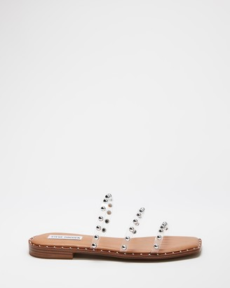 Steve Madden Women's Multi Strappy sandals - Tayra - Size 7 at The Iconic