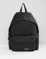 Eastpak Padded Pak'R Backpack In Black