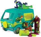 Scooby-Doo Goo Buster Mystery Machine Set