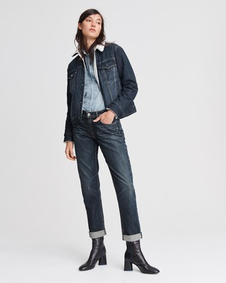 Rag & Bone Classic denim jacket