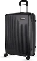 Briggs & Riley Sympatico four-wheel large expandable suitcase 76cm