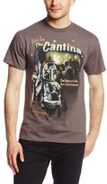 Star Wars Men's The Cantina T-Shirt