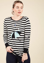 Sugarhill Boutique The Rain Event Sweater in 8 (UK)