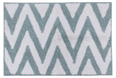 "Nobrand No Brand Ikat Stripe Bath Rug - Multi-Color (20X30"")"