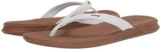 Reef Rover Catch (Mint) Women's Sandals