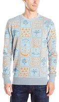Vivienne Westwood Men's Doodle Orb Lightweight Sweatshirt